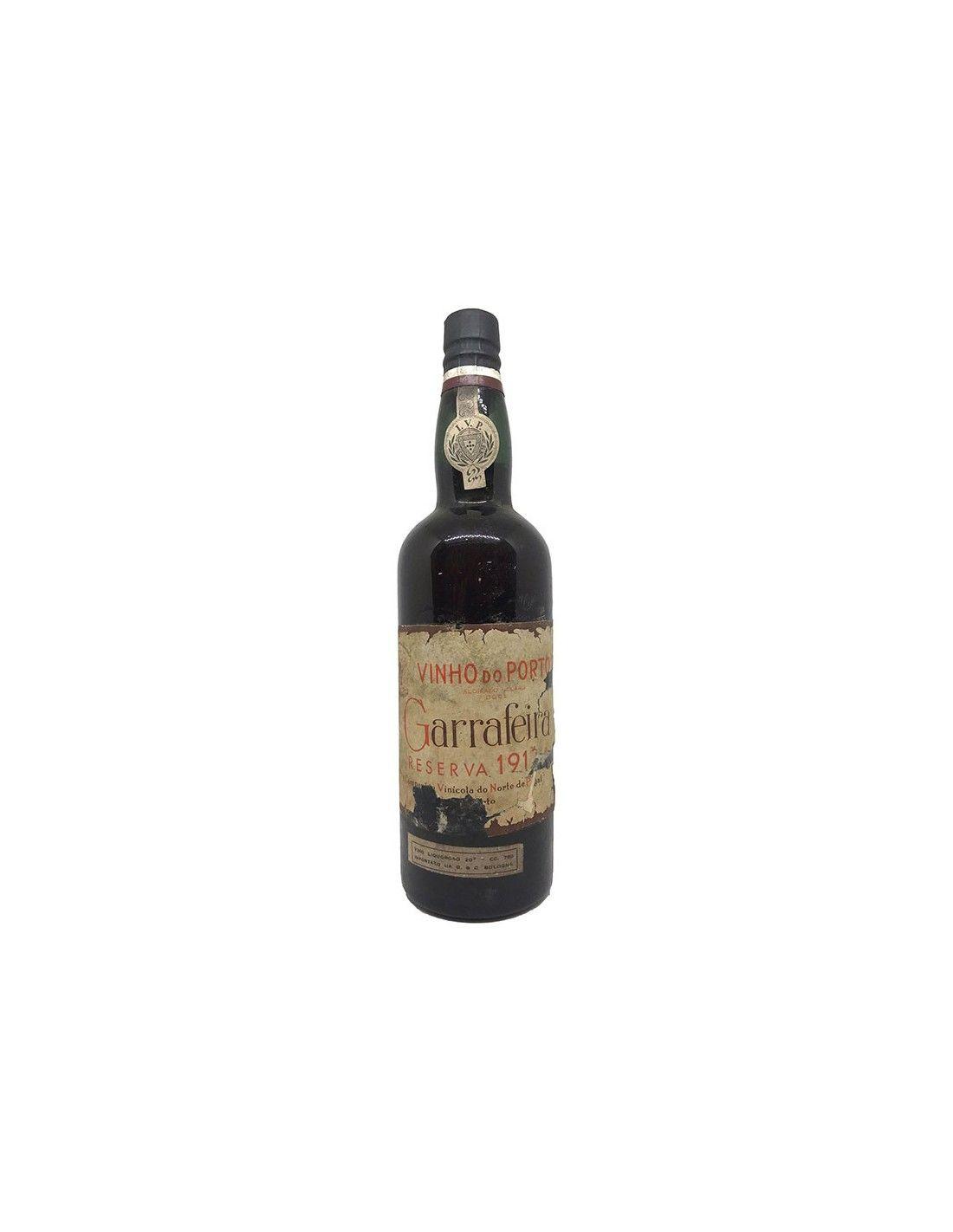 Vinho Do Porto Garrafeira 1912 REAL COMPANHIA VINICOLA GRANDI