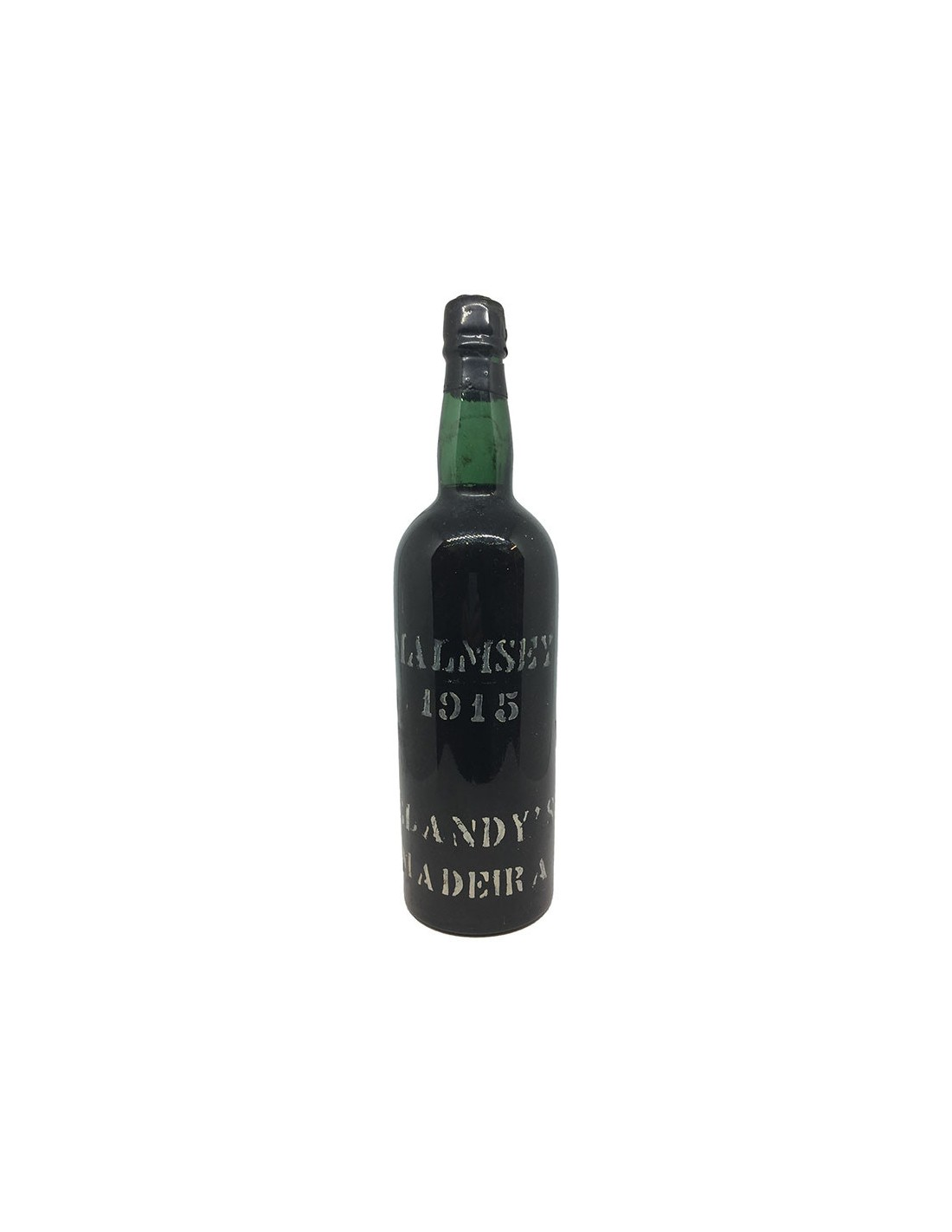 BLANDY MADEIRA 1915 MALMSEY Grandi Bottiglie