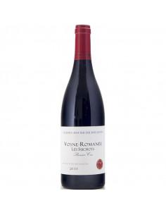 Vini di Borgogna VOSNE ROMANEE 1ER CRU LES SUCHOTS (2011)