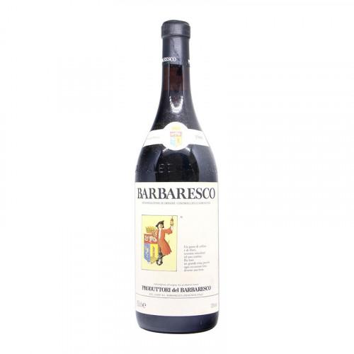 Barbaresco Magnum 1988