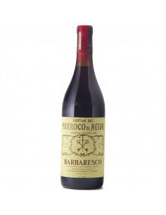 BARBARESCO VIGNETO GALLINA 1982 CANTINA DEL PARROCO DI NEIVE Grandi Bottiglie