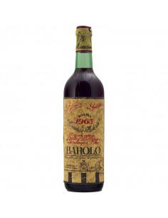 Barolo Riserva 1965 VILLADORIA GRANDI BOTTIGLIE