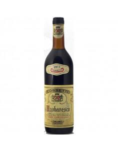 BARBARESCO 1973 COSSETTI Grandi Bottiglie