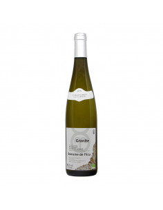 vino naturale MUSCADET EXPRESSION GRANITE (2015)