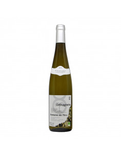 vino naturale MUSCADET EXPRESSION ORTHOGNEISS (2015)