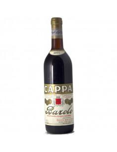 BAROLO 1971 CAPPA PIETRO Grandi Bottiglie