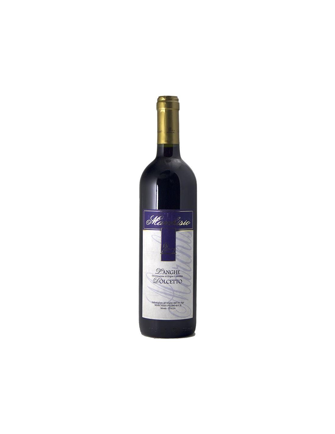 DOLCETTO LANGHE 2006 MARCHISIO LUIGI Grandi Bottiglie