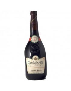 DOLCETTO D ALBA 1974 TERRE DEL BAROLO Grandi Bottiglie