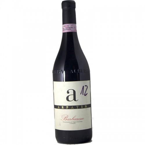 BARBARESCO 2003 ARPATIN Grandi Bottiglie