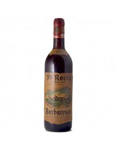 BARBARESCO 1971 FRATELLI ROCCA Grandi Bottiglie
