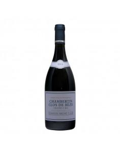 Chambertin Clos De Beze Grand Cru 2014 DOMAINE BRUNO CLAIR