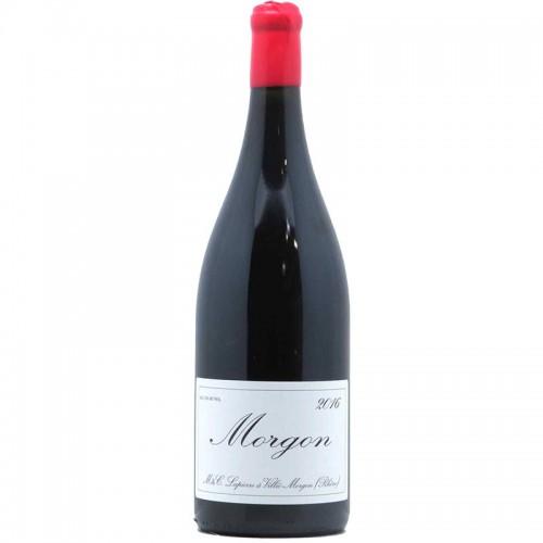 MORGON MAGNUM 2016 LAPIERRE Grandi Bottiglie