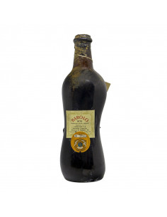 Barolo Bottiglia Storica Di...