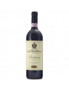 Barbaresco 2005 MARCHESI SPINOLA GRANDI BOTTIGLIE