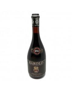 BAROLO 1976 FRATELLI BERTELETTI Grandi Bottiglie