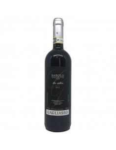 BAROLO TRE UTIN 2011 GAGLIASSO Grandi Bottiglie