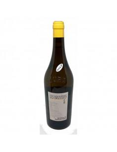 vino naturale Chardonnay Les Bruyeres (2015)