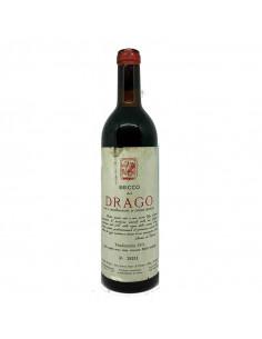 BRICCO DEL DRAGO 1971 CASCINA DRAGO Grandi Bottiglie