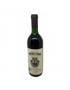 CHIANTI NIPOZZANO RISERVA 1981 FRESCOBALDI Grandi Bottiglie