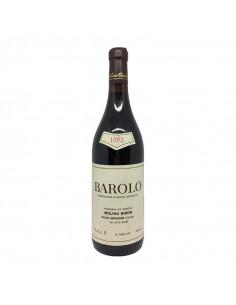BAROLO 1983 MOLINO GUIDO Grandi Bottiglie