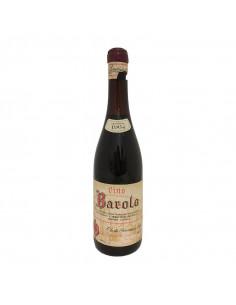 BAROLO 1964 OBERTO SEVERINO Grandi Bottiglie