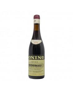BARBARESCO 1979 R.L. BONINO Grandi Bottiglie