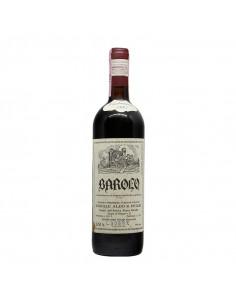 BAROLO VIGNA RIONDA 1993 CANALE ALDO Grandi Bottiglie