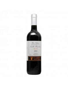 vino naturale Nerello Mascalese Nonna Concetta (2015)