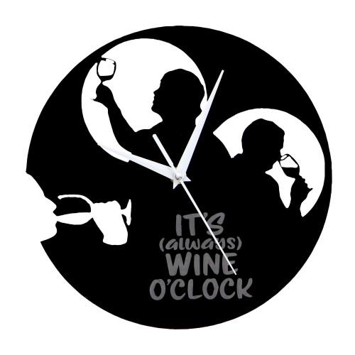Orologio personalizzato da parete in...