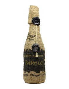 Barbaresco Riserva Speciale Juta 1964 VILLADORIA GRANDI