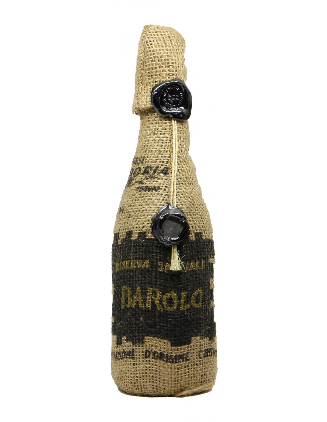 BARBARESCO RISERVA SPECIALE JUTA 1964 VILLADORIA Grandi Bottiglie