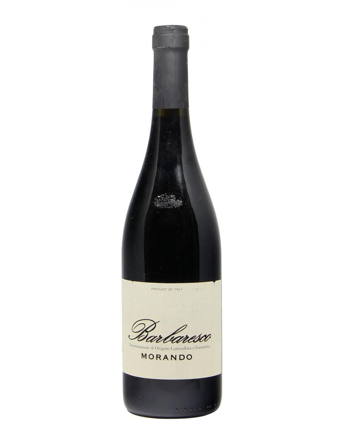 BARBARESCO 2012 MORANDO Grandi Bottiglie