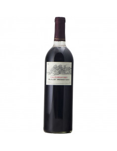 CALIFORNIA RED 1992 AUGUST SEBASTIANI Grandi Bottiglie