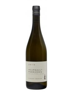 Vini di Borgogna - Vino Naturale MEURSAULT 1ER CRU PERRIERES  (2015)