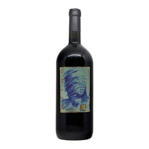 CABREO MYTHO MAGNUM 2000 TENUTE DEL CABREO Grandi Bottiglie