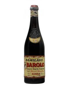 Barolo 1954 DAMILANO GRANDI BOTTIGLIE