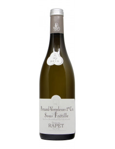 Vini di Borgogna PERNAND BLANC 1ER CRU SOUS FRETILLE (2016)