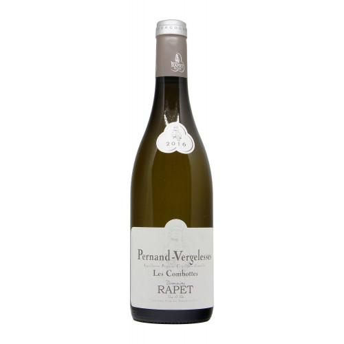 Vini di Borgogna PERNAND VERGELESSES BLANC LES COMBOTTES (2016)