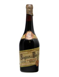 SOGNO DI BACCO RISERVA 1958 UMBERTO FIORE Grandi Bottiglie