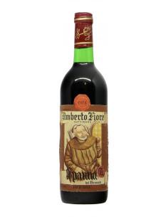 SPANNA 1974 UMBERTO FIORE Grandi Bottiglie