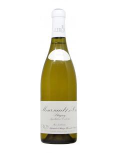 Vini di Borgogna - Vino Naturale MEURSAULT 1ER CRU BLAGNY (2005)