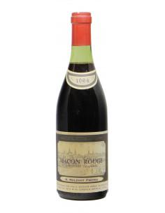 MACON ROUGE 1964 MALDANT FRERES Grandi Bottiglie