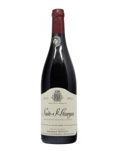 Vini di Borgogna NUITS ST GEORGES (2014)
