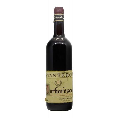 BARBARESCO 1964 STANTERO Grandi Bottiglie