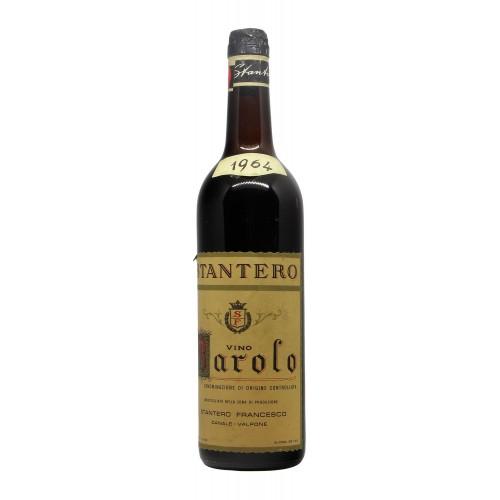 Barolo 1964 STANTERO GRANDI BOTTIGLIE