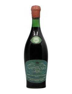 GATTINARA 1955 TROGLIA Grandi Bottiglie