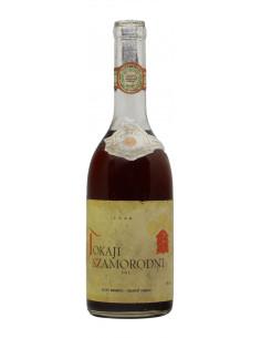 Tokaji Szamorodni Dry 1964 Lt0.50 1964 C.V.A.S. GRANDI BOTTIGLIE