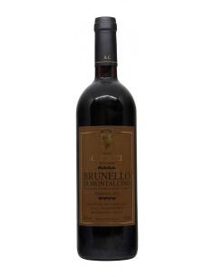 BRUNELLO DI MONTALCINO 2012 CONTI COSTANTI Grandi Bottiglie