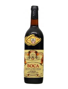 Boca 1974 CANTINE RONCHETTO GRANDI BOTTIGLIE