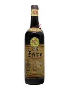 FARA 1964 DESSILANI LUIGI Grandi Bottiglie